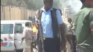 German Citizen Among Gunmen Who Attacked Kenya Military Base