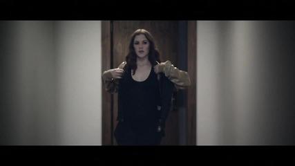 Katy B —broken Record