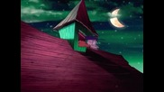 Courage the cowardly dog sesone1 ep12 revenge of the chicken from outer space