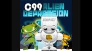 C99 - Alien Depression
