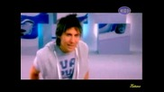 Notis Xristodoulou - olo xalage to Amaxi video clip