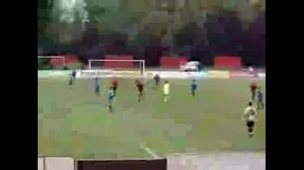 Отминал мач: Локо (сф) - Левски 2:0