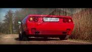 1993 Ferrari Mondial T Cabriolet
