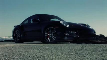 Истинската немска сила - Mercedes-benz Sls vs Audi R8 vs Porsche 911 Turbo