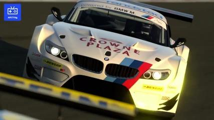 Gran Turismo 6 турнир - емоции и високи скорости
