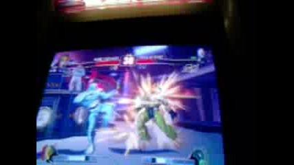 Превъртане на Street Fighter 4