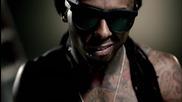 Lil Wayne - Mirror ft. Bruno Mars Hd video *превод*