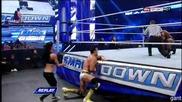 (31.05.2013) Wwe Friday Night Smackdown (3/5)