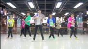 Mr Simple - Super Junior Dance Cover by St.319 from Vietnam