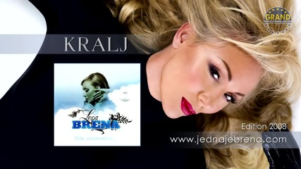 Lepa Brena - Kralj ( Audio 2008, HD )