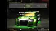 Tuuning Na Audi Tt I A3
