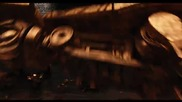Хелбой 2: Златната армия - Бг Аудио ( Високо Качество ) Част 4 (2008)