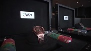 Wpt President Adam Pliska Tours the Hublot Manufacture in Switzerland