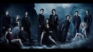 The Xx - Missing , The Vampire Diaries 4x11 Soundtrack
