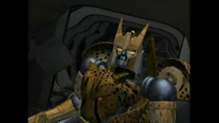 Beast Wars - Ep.26 - Other Voices(part 2)