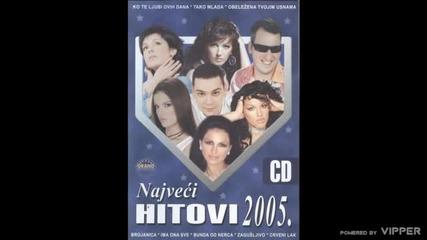 Sasa Matic - Ko te ljubi ovih dana - (audio 2005)