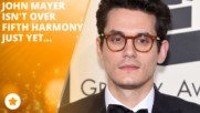Did John Mayer just diss Fifth Harmony?