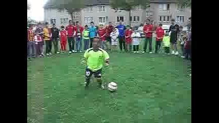 Клонинг На Роналдиньо