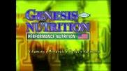 Реклама - Genesis Nutrition 20sec.mpg