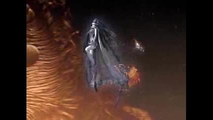 Hammerfall - The Fallen One - Final Fantasy