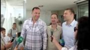 Кобрата: Ще имам мач до края на година, но едва ли ще е в България