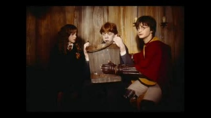 Harry Potter - Friends Forever