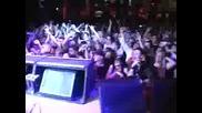 Papa Roach - Xzibit Mash Up Concert