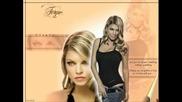 Fergie - Glamorous Instrumental
