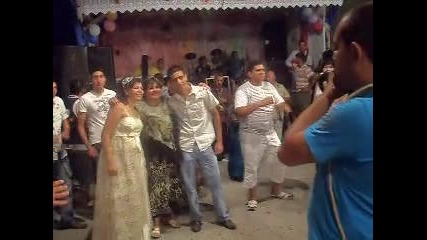 svadbata na deniska i bamzito