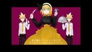 Kagamine Len & Rin - Akujiki Musume Conchita