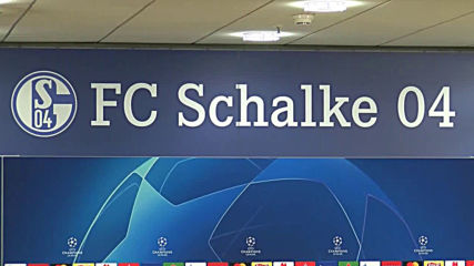 Germany: Schalke coach says team must be 'perfect' against Man City