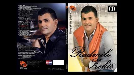 Radmilo Zekic U ime stare ljubavi BN Music 2014