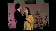Nana Mouskouri amp; Julio Iglesias - Duo - Cucurrucucu Palom