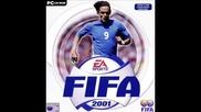 Fifa 2001 Soundtrack - Moby - Bodyrock