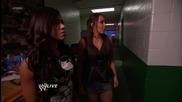 Aj attacks Dolph Ziggler in the locker room_ Raw, 19, 2012