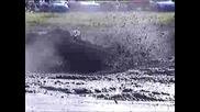 Big Rapids Mud Bog 10 - 6 - 07 - Mud Bogg