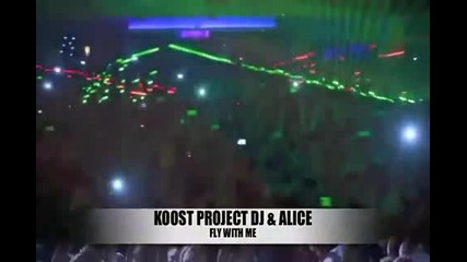 Koost Project Feat Kikki Caliente  original edit song Romanian house