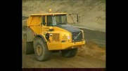 Volvo A40d Adt