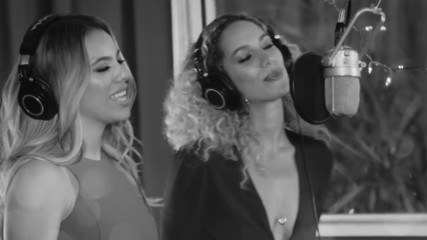 Leona Lewis feat Dinah Jane - Christmas Medley (official music video) christmas 2017 - 2018