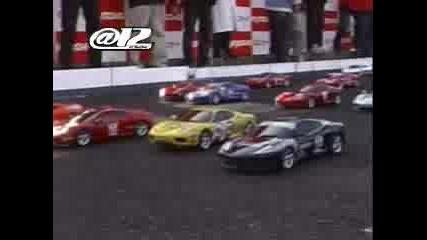 Rc Race @12