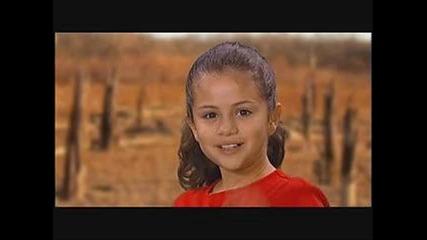 Selena Gomez kato malka