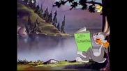 Бъгс Бъни в лов на зайци - Анимация Бг Аудио