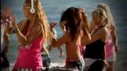 Свежа!!! Loona - Vamos a La Playa ( Официално Видео ) + Превод
