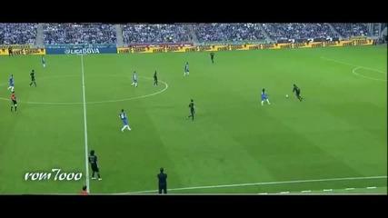 Sergio Ramos 2012 World's No 1 New Skills Hd
