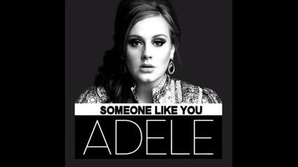 *dubstep* С Текст И Превод ! Adele - Someone Like You - (scoob dubstep remix)