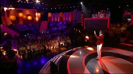 Predrag Bosnjak - Zal - ZG Finale 2013 2014 - 28.06.2014.