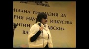02 - Мария Стефанова - На мегдана - 29.11.2013 година