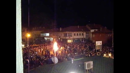 Сурова 2011год. в с .ноевци