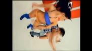 Крум feat. Дебора и Кристиана - Буба лази - Официално видео