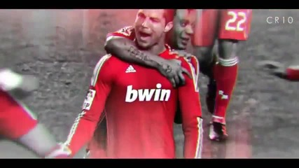 Най - добрия футболист на Планетата 2012